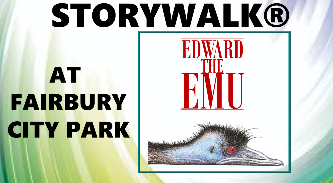 STORYWALK MAY 2019