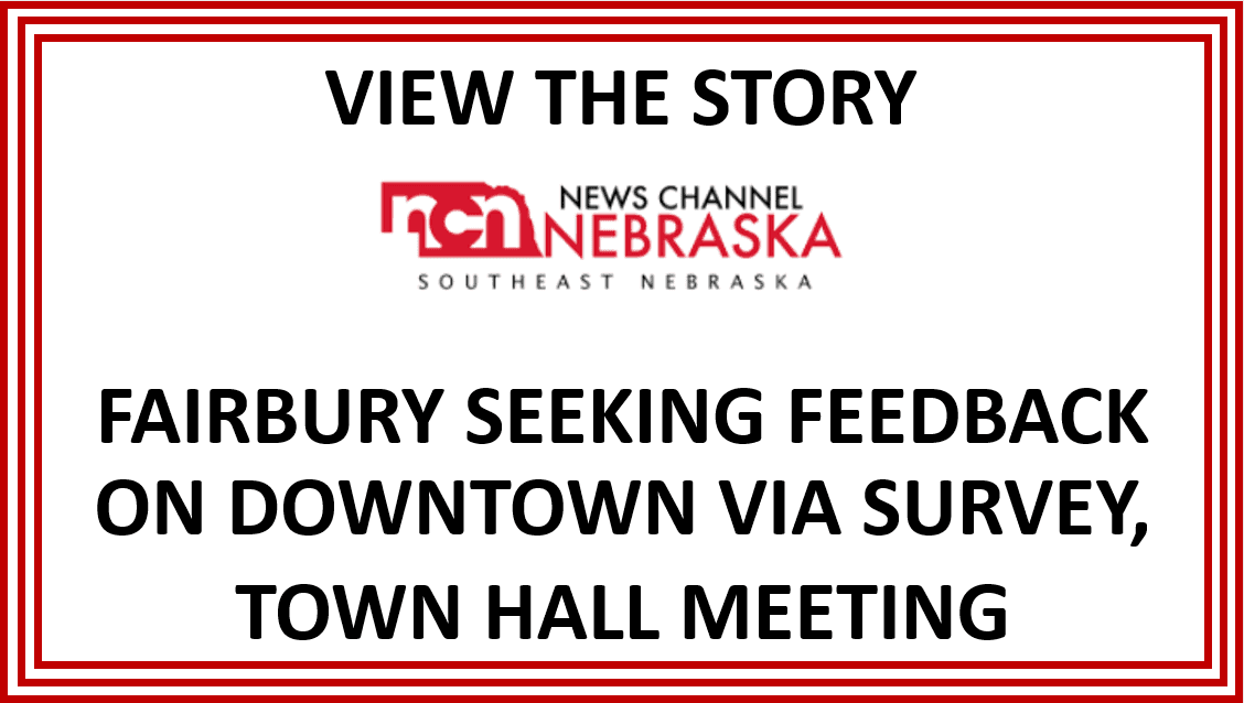 NEBRASKA NEWS CHANNEL-FAIRBURY DTR
